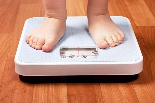 Uống sữa bột Babego giúp bé tăng cân nhanh không?