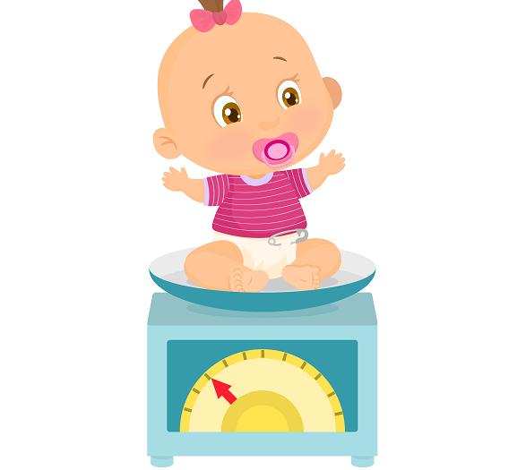 Top thực phẩm chức năng giúp tăng cân cho bé hot nhất 2020!